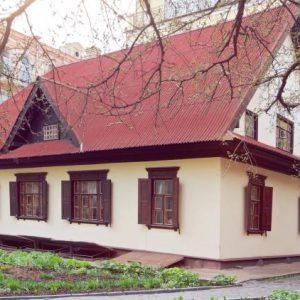 UA Museum Shevchenko Kiev ONL Red_0307 2014